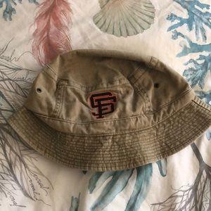 Accessories - SAn Francisco giants bucket hat